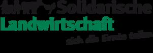 Logo Solidarische Landwirtschaft