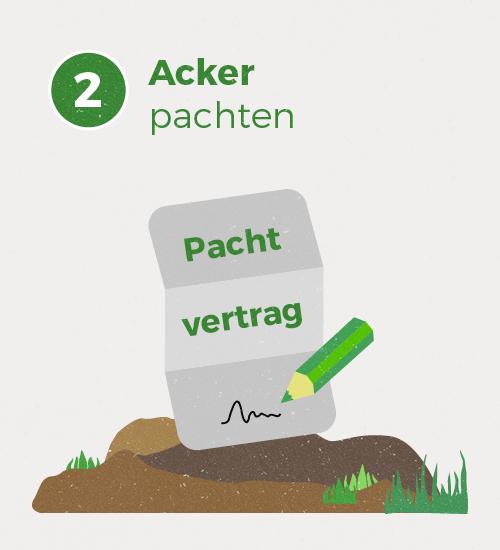 Seit dem 15.04.2017 ist die WirGarten Lüneburg eG Pächter einer wunderschönen 8,23 ha großen Ackerfläche im Lüneburger Stadtgebiet.
