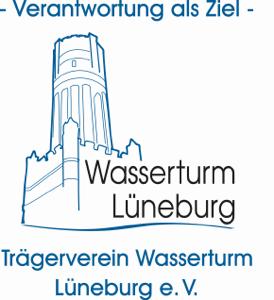 Logo Wasserturm Lueneburg